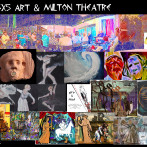 Art & Drag – A Night at the Theatre