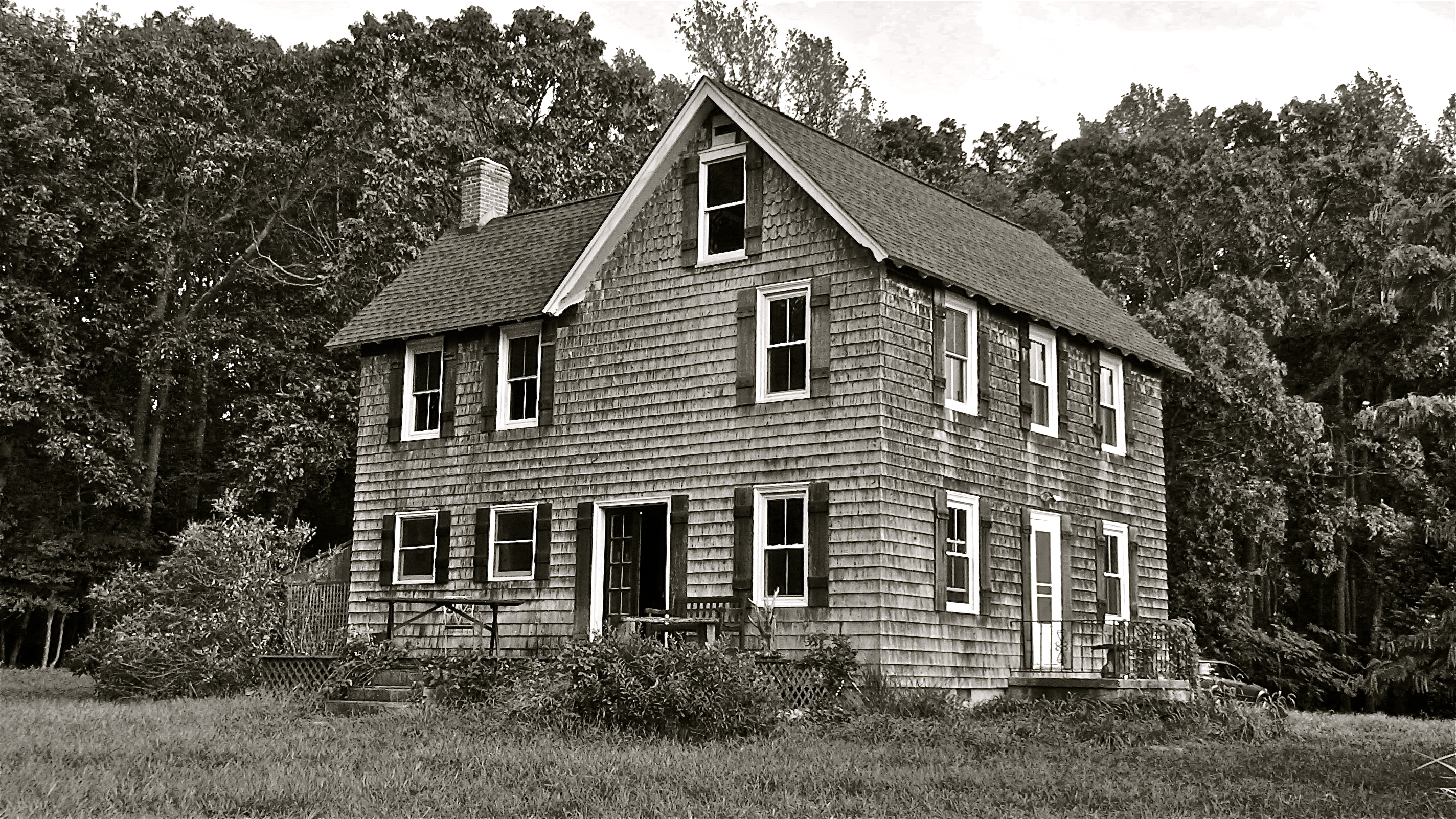 This Ole House -1910