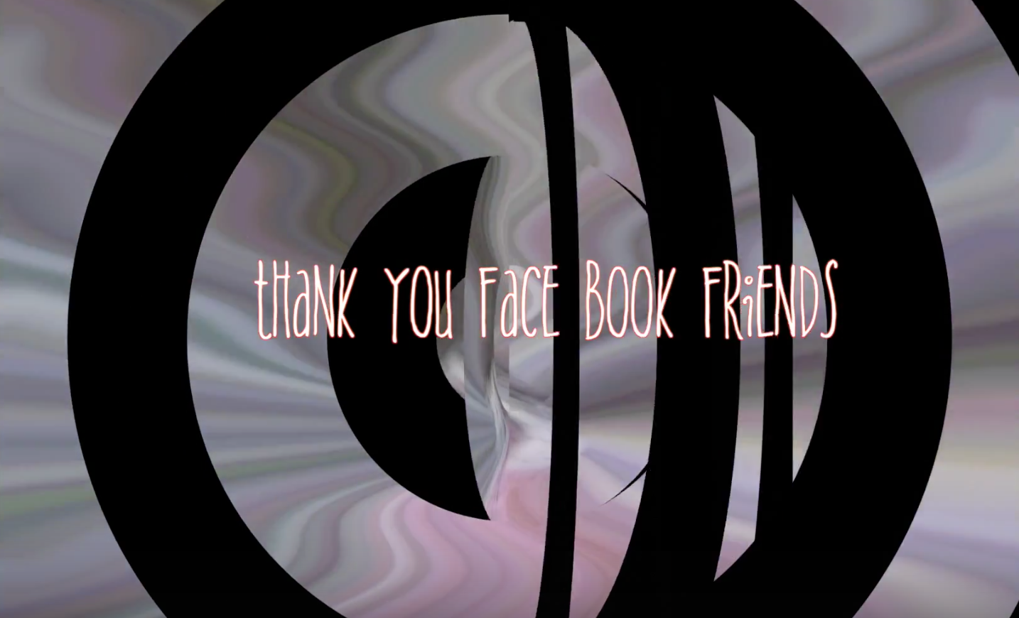 FB Friends – Thank you!