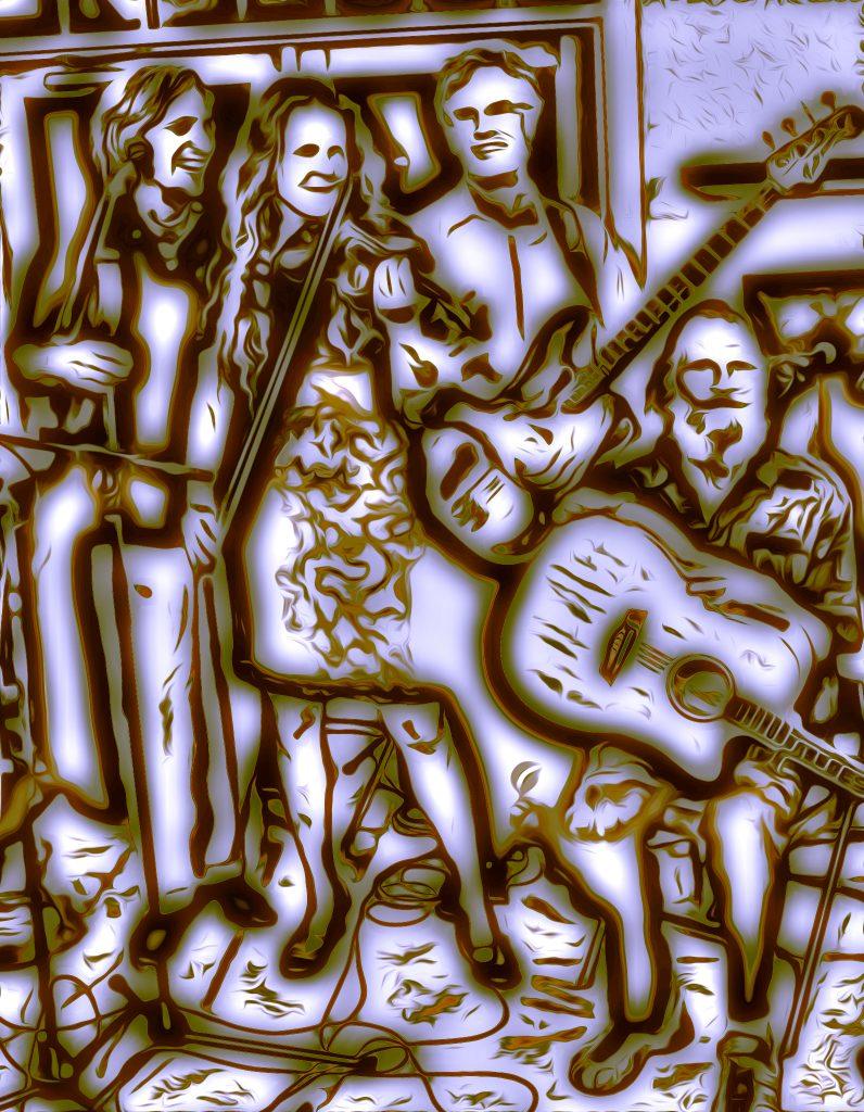 Tool gypsies-group